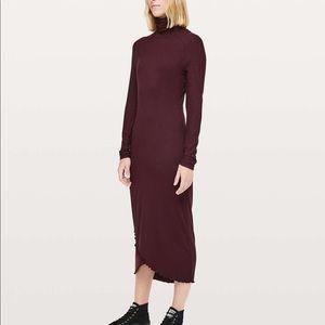 NWT Lululemon lab Nai Dress